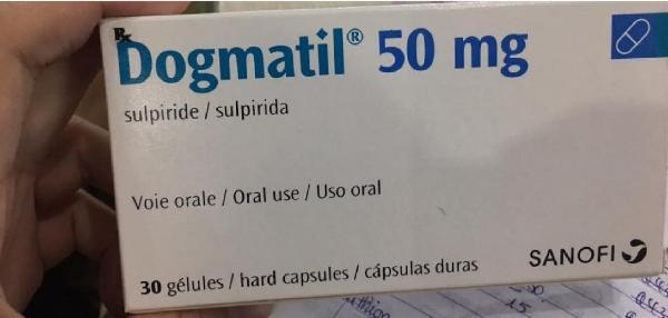 thuốcDogmatil