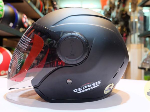 Mũ bảo hiểm GRS