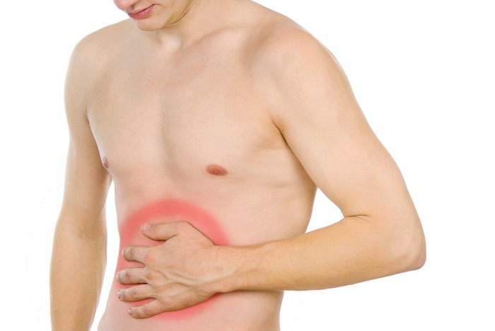 giảm triệu chứng viêm loét dạ dày