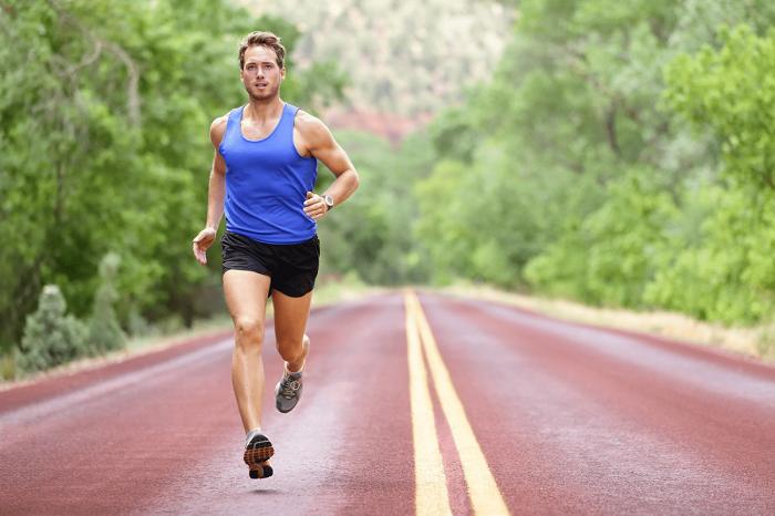 giúp tập thể dục hiệu quả hơn