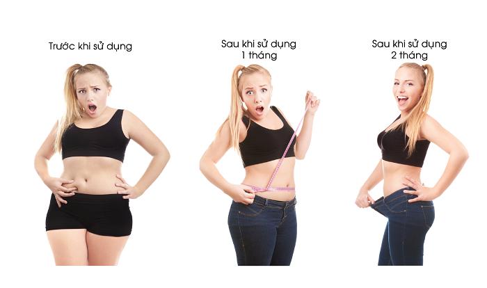hạt chia giúp giảm cân hiệu quả