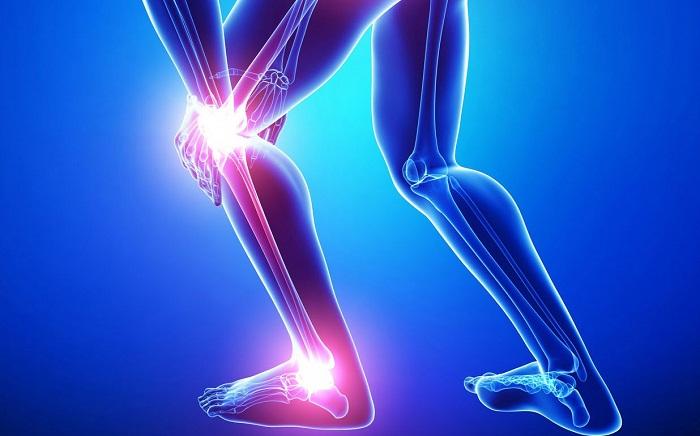 giảm đau khớp và thoái hóa khớp