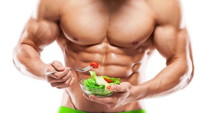 góp phần xây dựng và phát triển cơ bắp