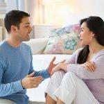 quy tắc trongđời sống vợ chồng