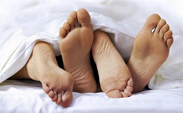 tác dụng của quan hệ tinh dục thường xuyên