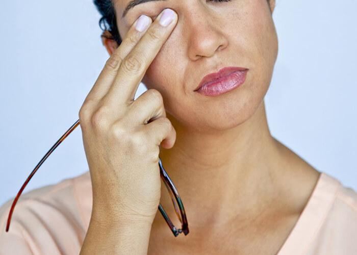 cách điều trị mắt trái giật