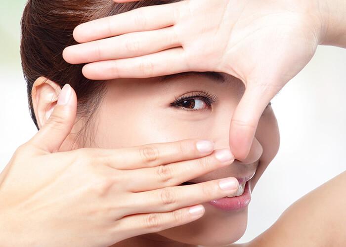 cách chữa mắt phải giật