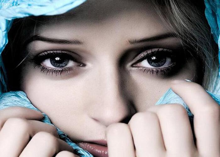 khắc phục mắt trái giật
