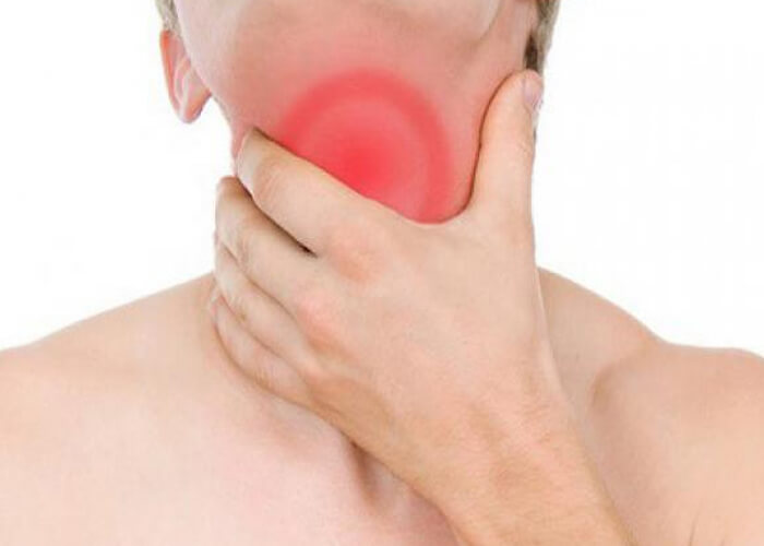 viêm họng hạt là gì