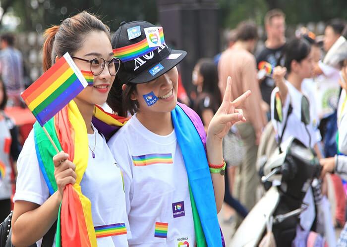 xu hướng LGBT