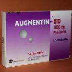 Augmentin là gì