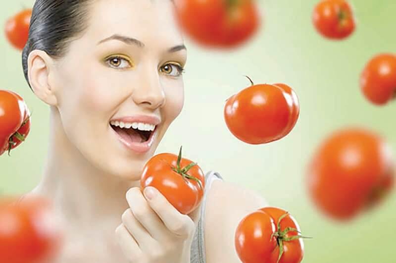 Bổ sung thêm cà chau vào khẩu phần ăn sẽ giảm nguy cơ ung thư