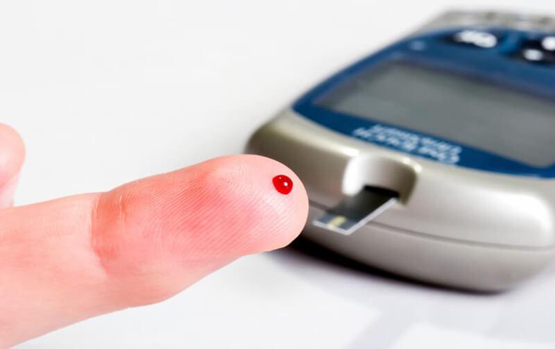 Chùm ngây có khả năng giảm lượngprotein, đường, trong máu cũng như nước tiểu