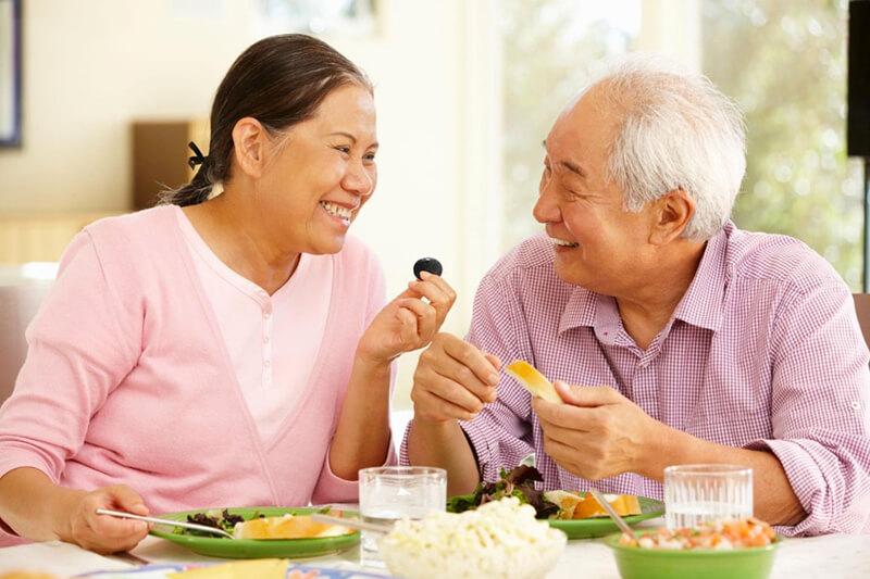 Ăn thường xuyên giúp ngăn chặn nhiều căn bệnh nguy hiểm