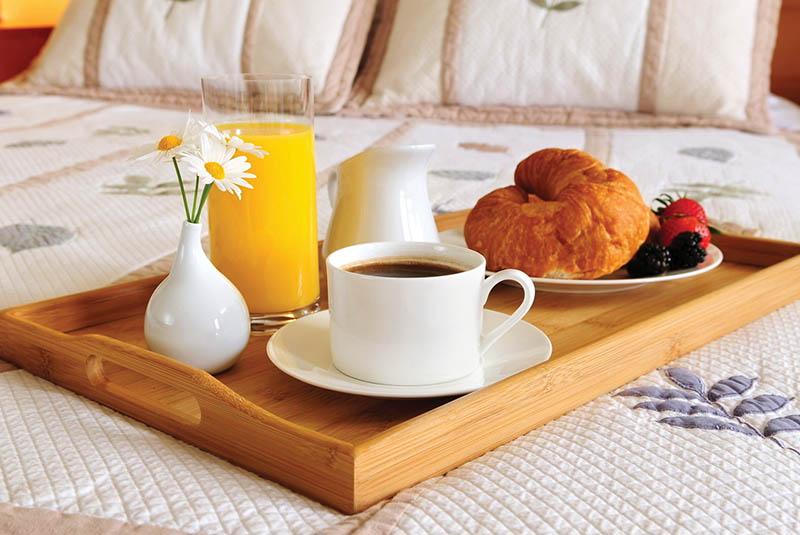 Bữa sáng chính là bữa ăn quan trọng nhất trong ngày