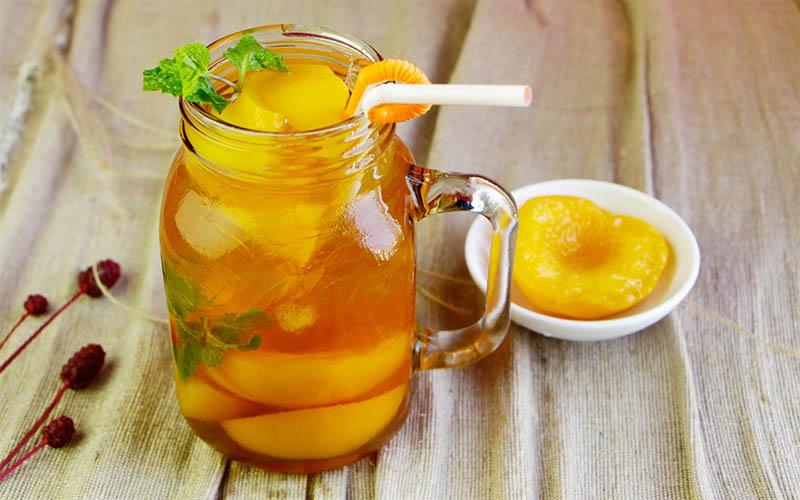 Không nhữngthơm ngon mà loại trà này còn được biết đến như là một loại dược phẩm rất bổ ích