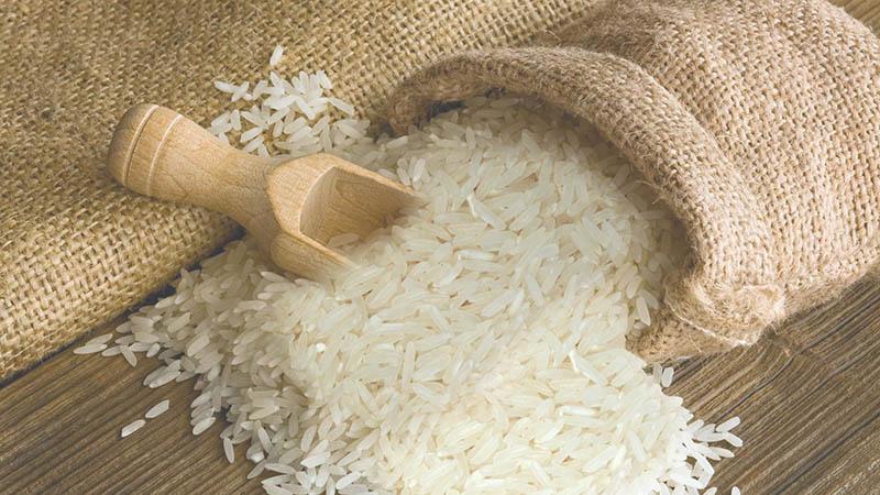 Gạo chính là nguyên liệu quen thuộc của người Việt