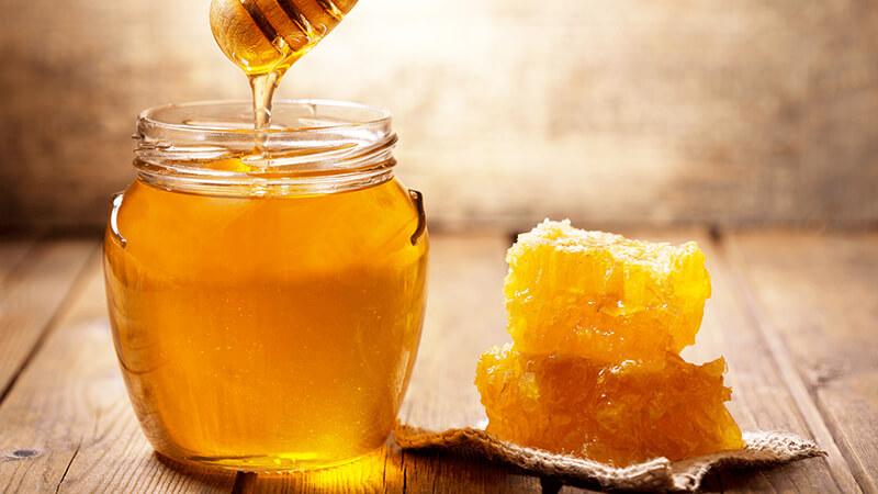 Mật ong chính là thần dược trong việc làm đẹp