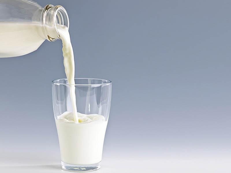 Sữagiúp tăng cân và còn giúp vóc dáng, làn da được cải thiện rõ rệt
