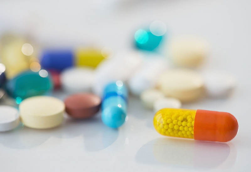 Nên tuân theo hướng dẫn sử dụng trước khi dùng thuốc