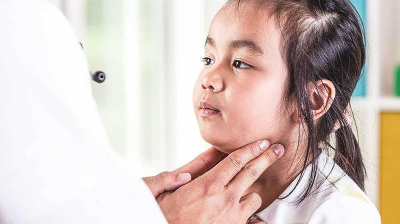 Bác sĩ sẽ thực hiện các biện pháp kiểm tra để xác định bệnh