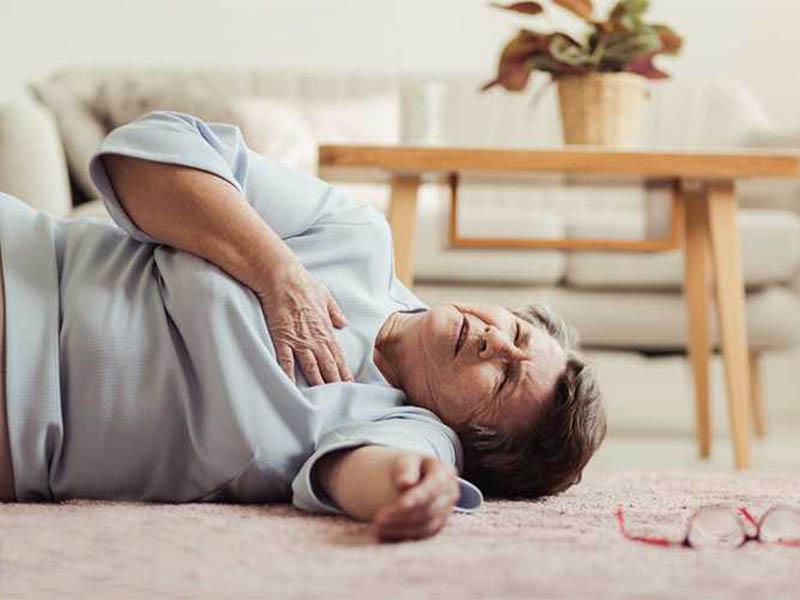 Bệnh khiến cho người bệnh mất khả năng kiểm soát cân bằng