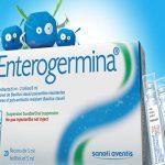 Thuốc Enterogermina ®