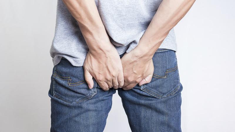 Trĩ ngoại gây đau đớn nhất cho người bệnh