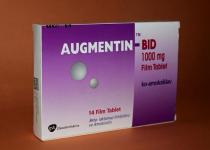 Augmentin là gì? Những điều cần lưu ý khi sử dụng Augmentin
