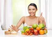 Cách tăng cân nhanh chóng bằng thực phẩm tự nhiên