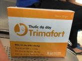 Trimafort – Thuốc chuyên dụng trong điều trị bệnh dạ dày