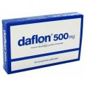 Thuốc daflon – cách sử dụng cho người suy gan tĩnh mạch