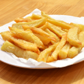 Cảnh báo: Khoai tây nếu nấu quá chín có thể gây ung thư