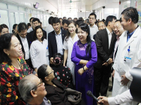 Luật quy chế bệnh viện của bộ y tế Việt Nam ban hành
