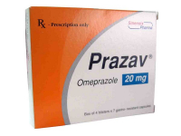 Thuốc Omeprazol – giúp ức chế bài tiết acid của dạ dày