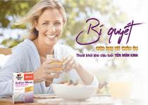 Công dụng và cách dùng thuốc active meno cho phụ nữ