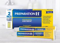 Thuốc trị trĩ Preparation H – Công dụng và cách dùng