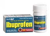 Thuốc giảm đau Ibuprofen: cách sử dụng an toàn cho sức khỏe