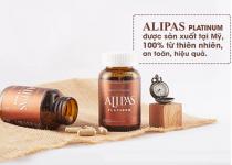 Cách dùng Sâm alipas để cải thiện bản lĩnh đàn ông