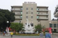 Top 7 Bệnh viện khám tổng quát tốt nhất tại thành phố Hà Nội